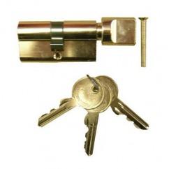 Eurolock deurslot