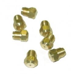 Hoofdbrander injectors X6
