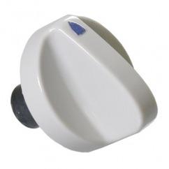 Gas en waterregelknop