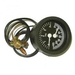 Morco Combi Luftdruck- und Temperaturmessgerät