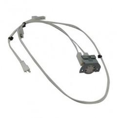 Flue gas safety device (W11)
