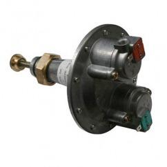 Gas diaphragm switch (W275)