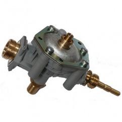 Bosch waterbediening - samenstel (W135 Auto).