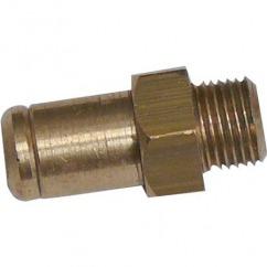 Brenner-Injektor