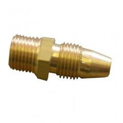 Widney-Hauptbrenner-Injektor