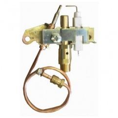 Gas vonk elektrode