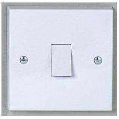 Einfacher Lichtschalter
