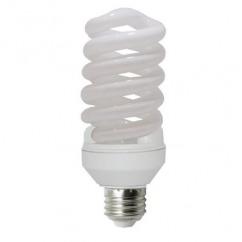 Spirallampe 15W