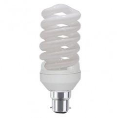 Spirallampe B22