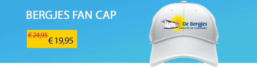 Bergjes Fan Cap
